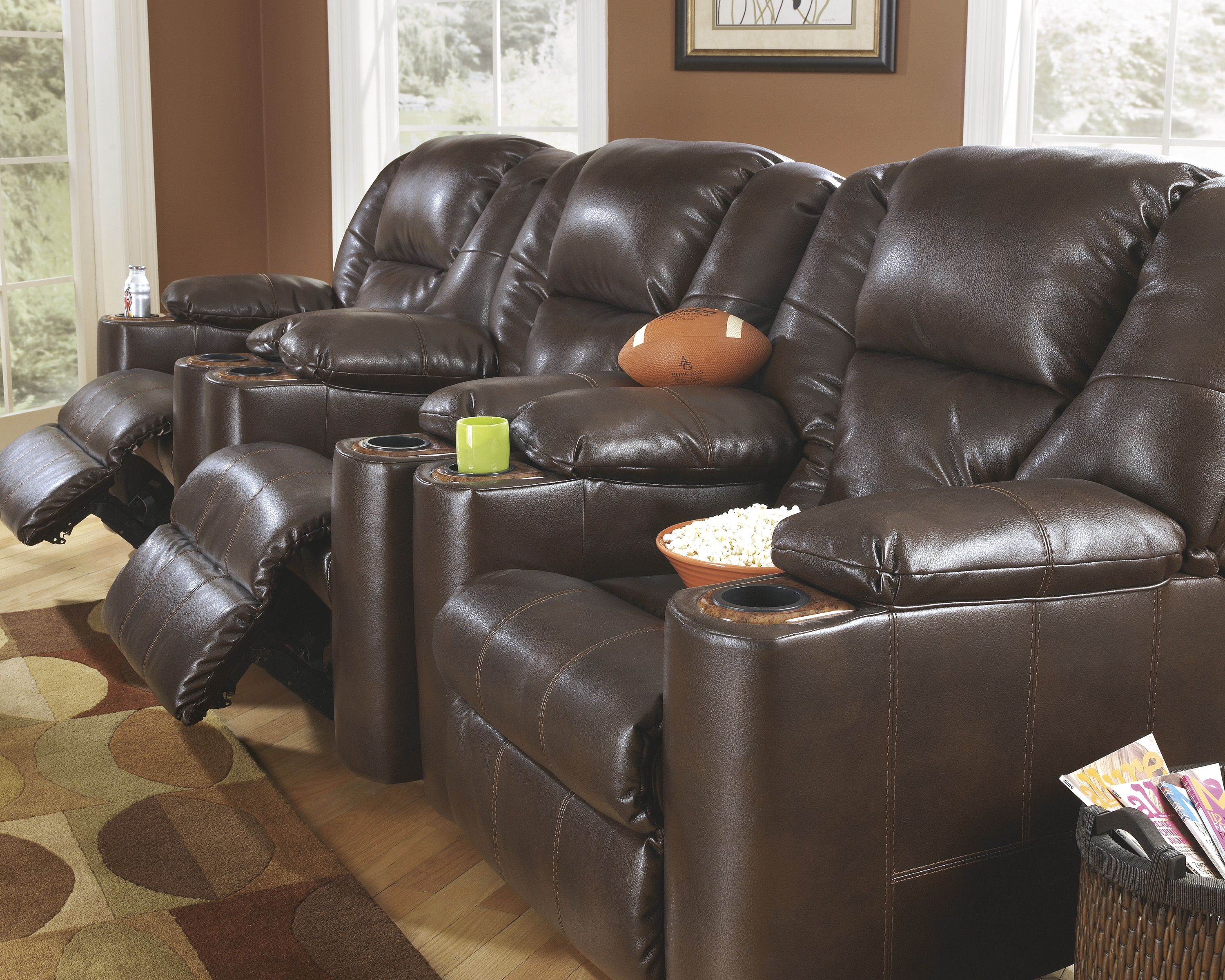 Fathers Day BOGO Sale Buy One Recliner And Get One Free Ashleyfurniture Recliner