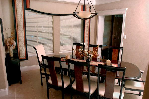 Asian Dining Room Decorating Ideas Create Your Own Paradise