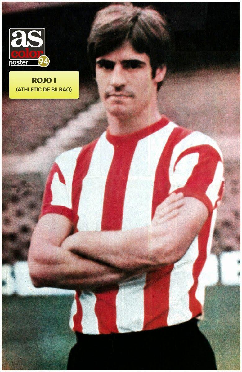 Rojo I (Athletic de Bilbao) Athletic, Equipo de fútbol