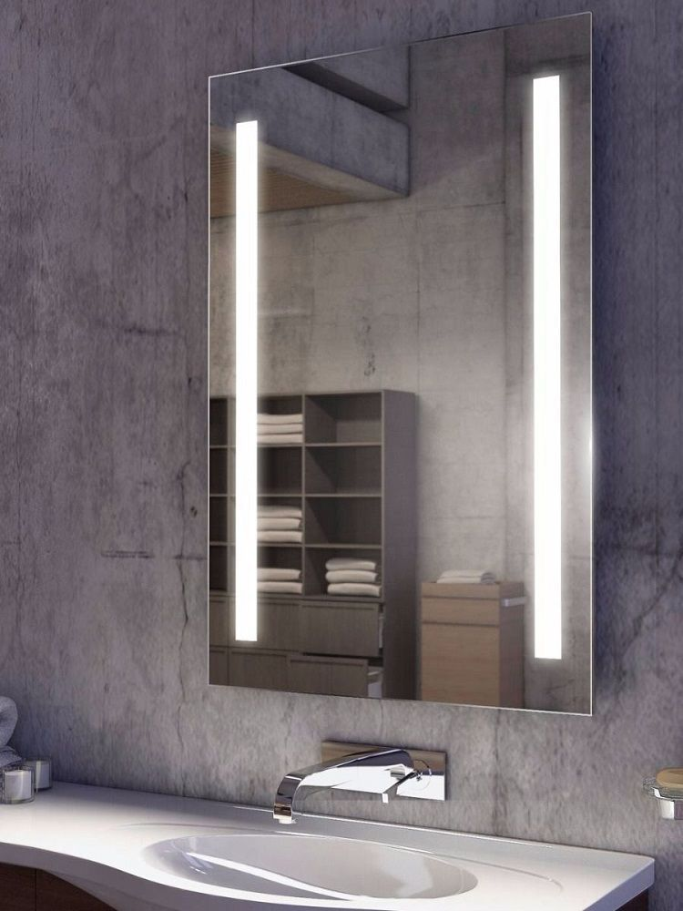 Best Small Bathroom Mirrors Lighting