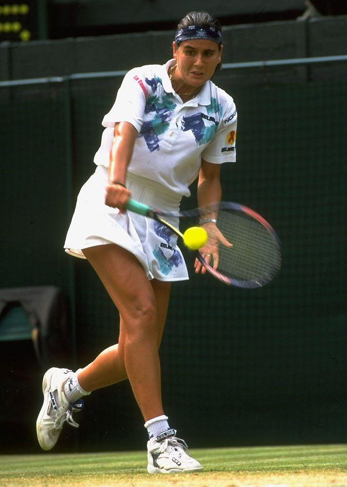 Conchita Martinez Wimbledon - image 4