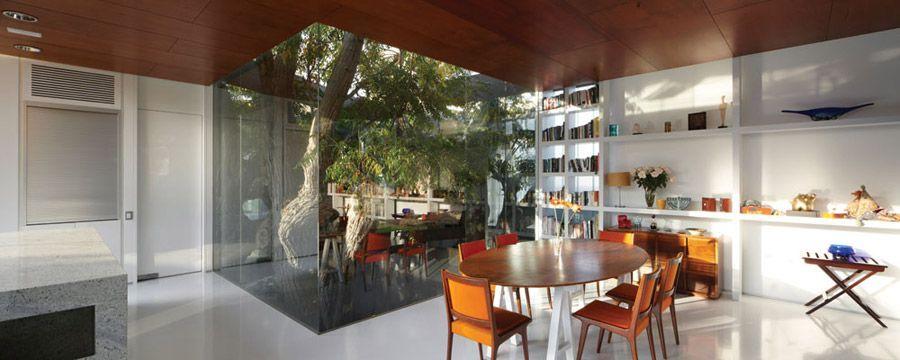 Estudio Palma | Casa Serpiente