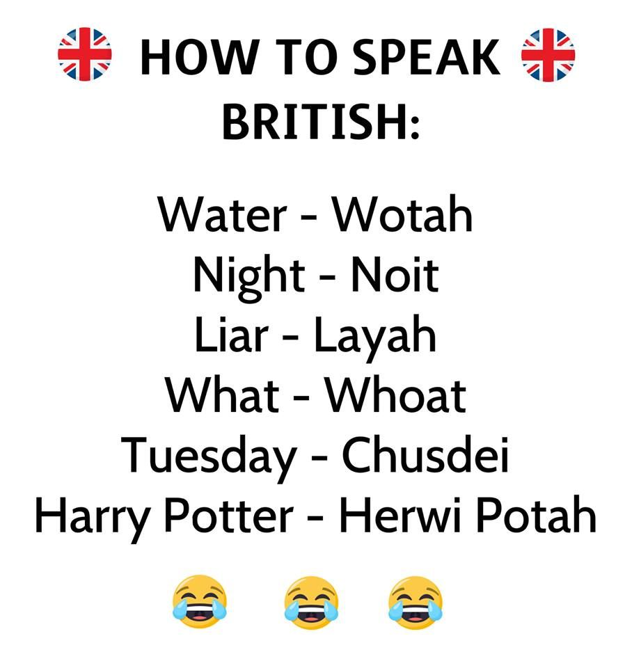 So Much Right So Much Funny D British Slang Words Learn English Words English Vocabulary Words