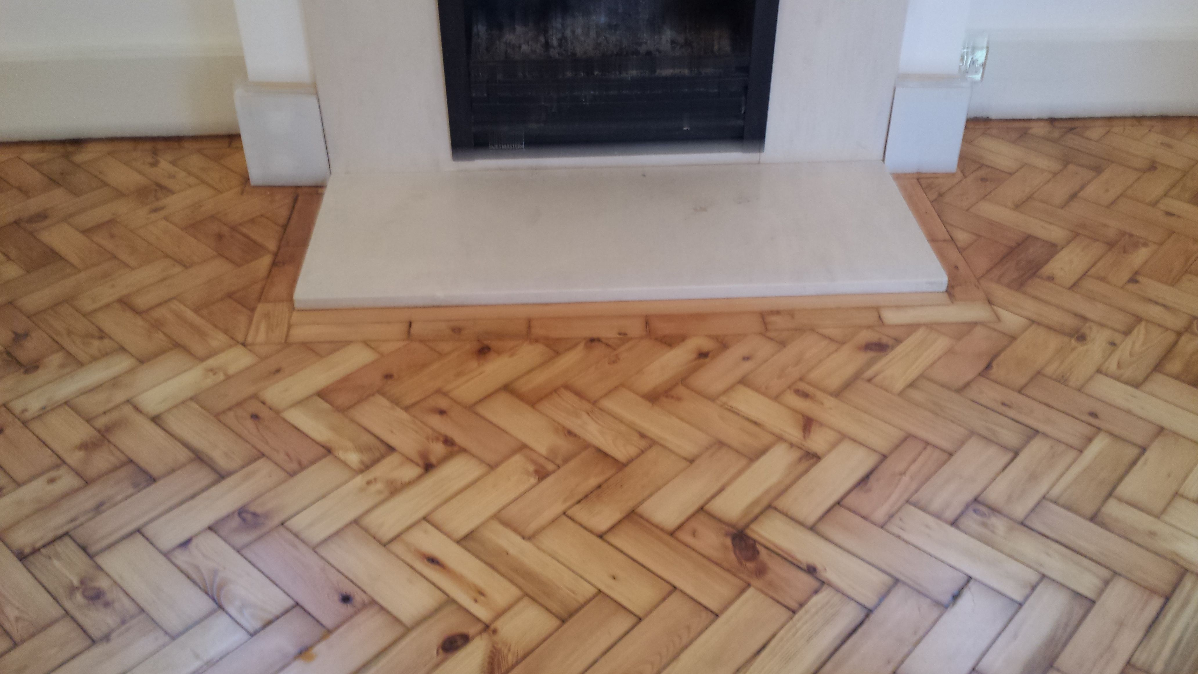 1000+ images about Herringbone and Wood Flooring by Criterion ...