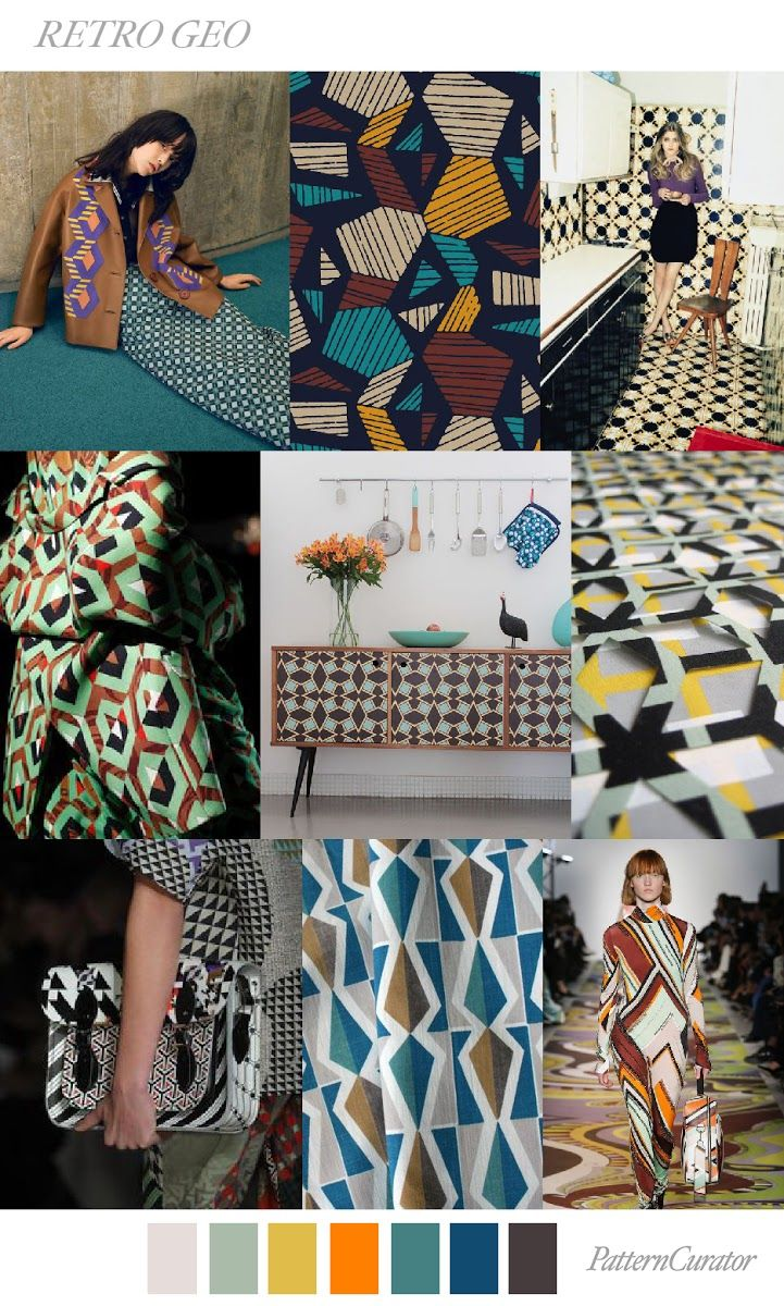 Trend Report: Southwest Prints Trend Report: Southwest Prints new pics