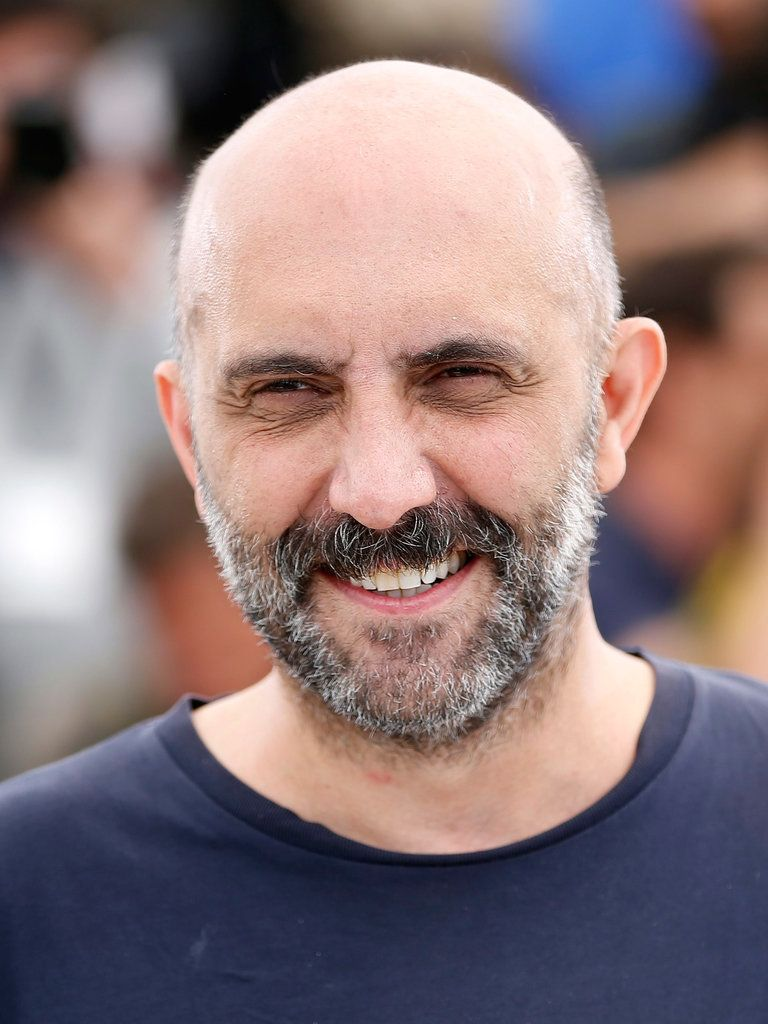 """Gaspar Noe """"Love"""" is out now, shares some of the artworks, films and people who have influenced his work."""