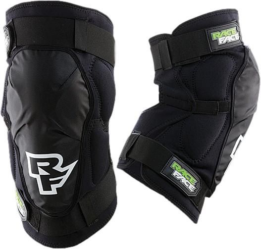 RACE FACE AMBUSH KNEE GUARDS LG AA401044