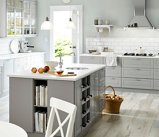 Ikea Kitchen Installers Toronto and GTA - Blue Kitchens   For the ...