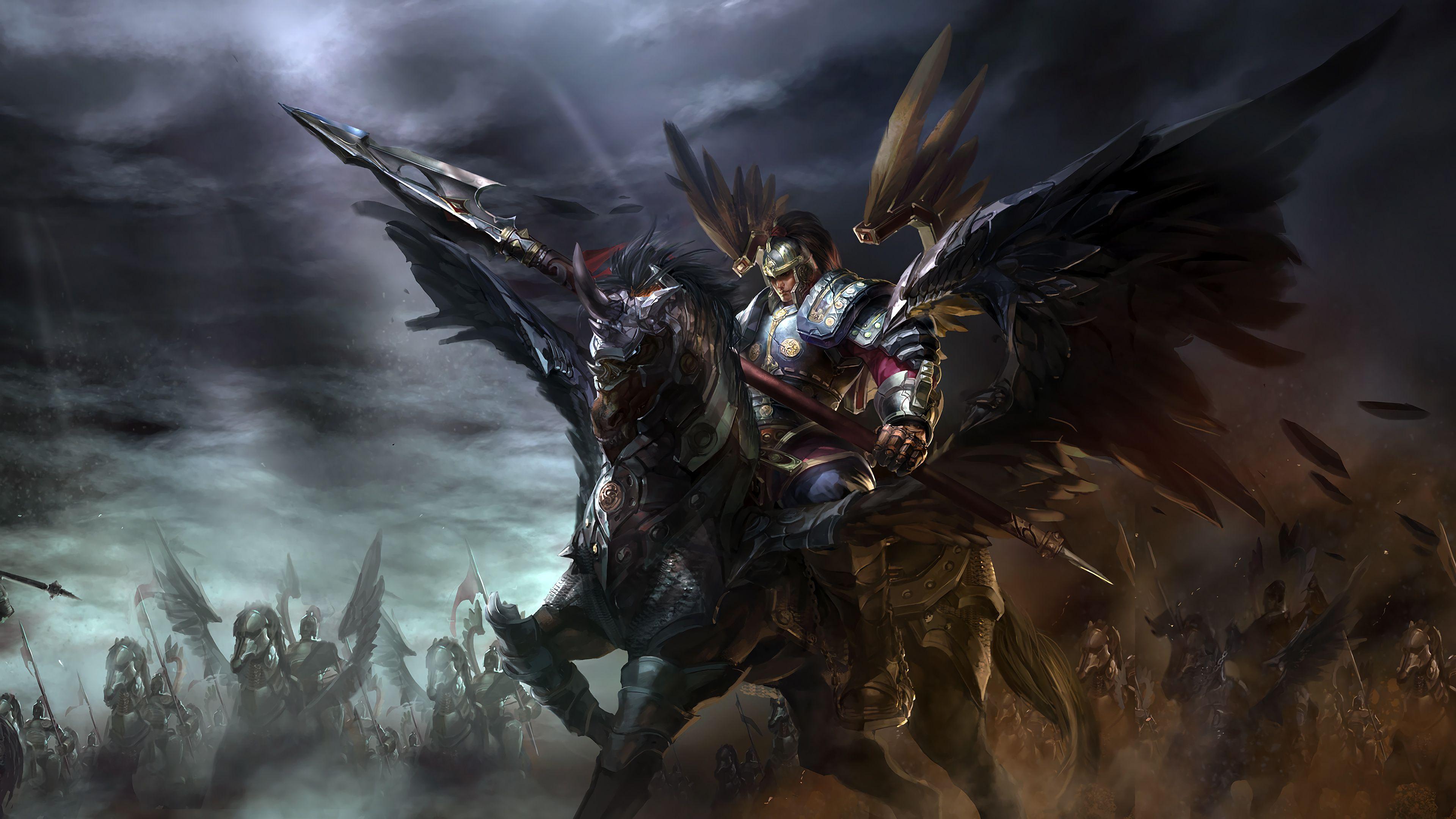 Top Wallpaper Horse Warrior - 7b494fd030c445913fd17a4815bcb76c  Image_108171.jpg