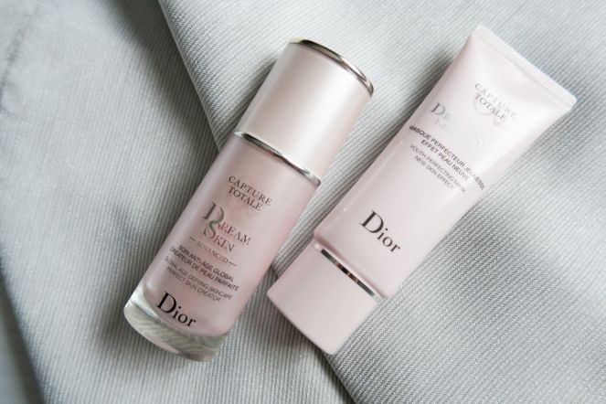 Dior Dream Skin Advanced Dior Dream Skin 1 Minute Mask Review Skin Dior Dior And I