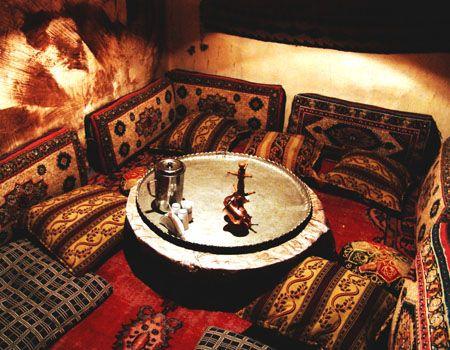 Small Smoke Room Reminds Me Of Hansel S Smoke Quot Tea
