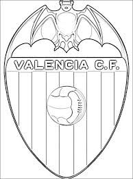 Valencia C F Llaveros Manualidades Manualidades Imprimir Sobres