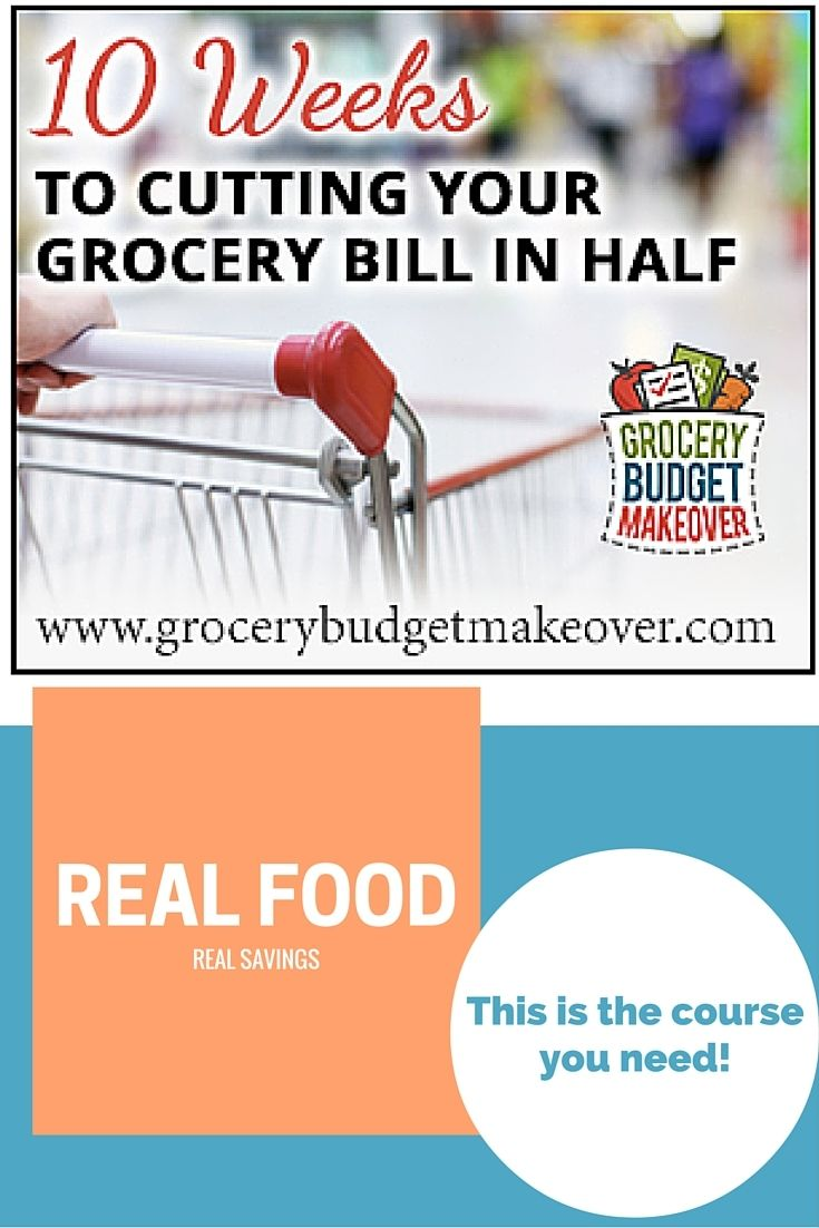 Home faith filled parenting budget makeover grocery