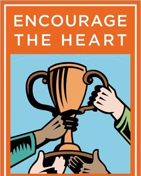"The #Leadership Challenge Mini Series Part 6: ""Encourage"