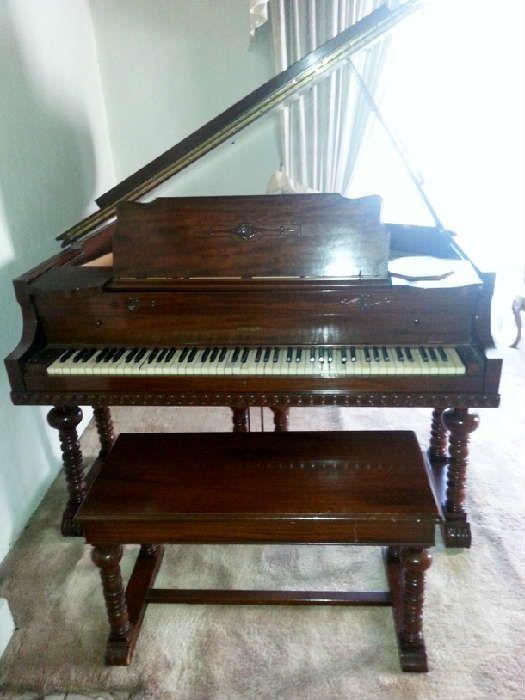 Crowncityestatesales Com Los Angeles Estate Sale Services Estate Sale Baby Grand Pianos Piano