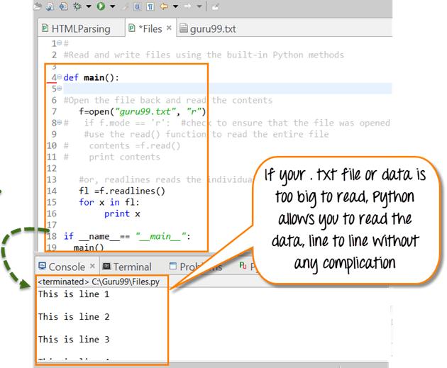 Python File Handling Create Open Append Read Write Python
