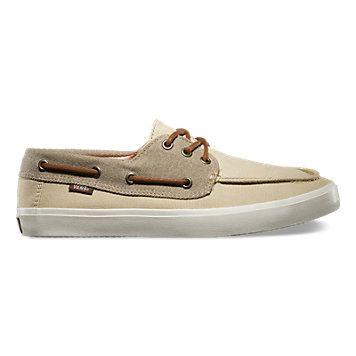 vans men's comino canvas boat shoes nz