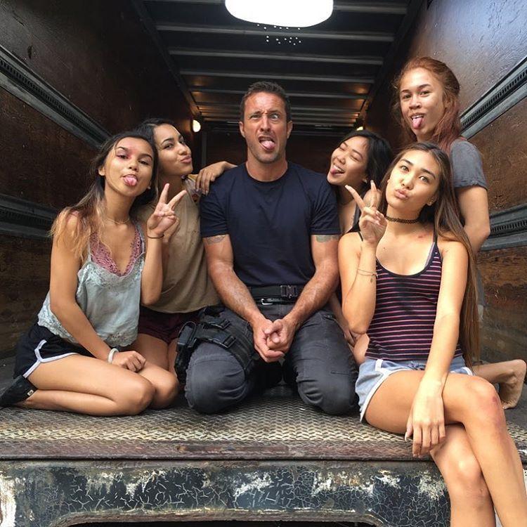 Hawaii Five O Season 7