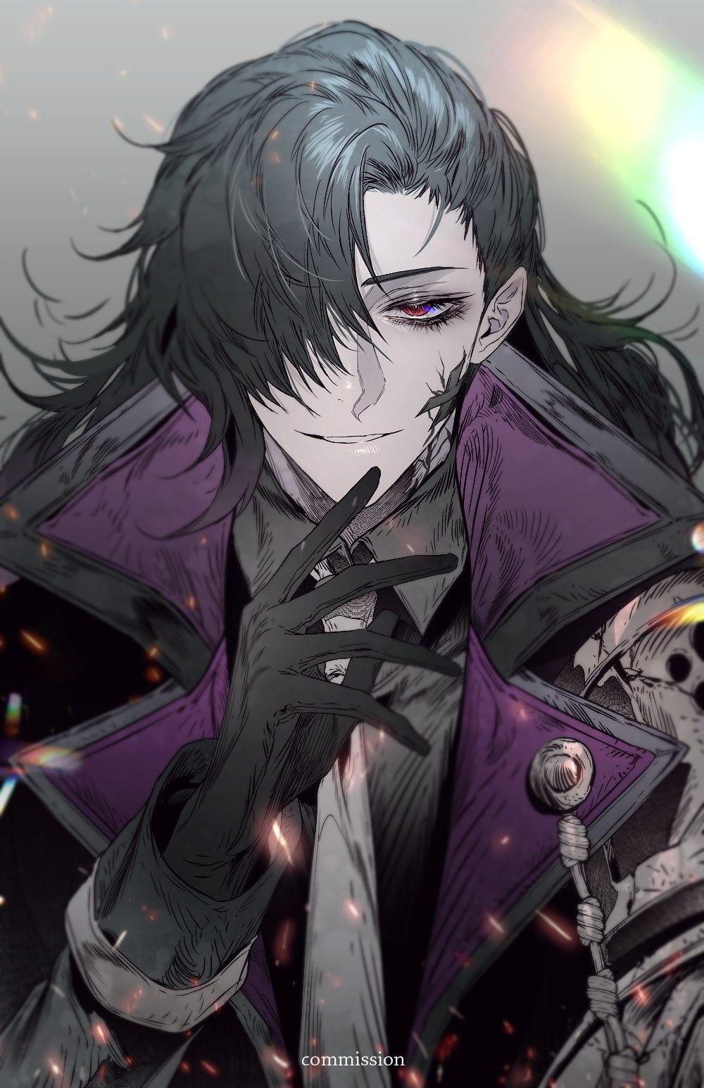 Smash Or Pass Anime And Game Boys Edition Anime Demon Slayer Anime Anime