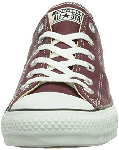 Converse Chuck Taylor All Star Adulte Seasonal Leather Ox 381080 Unisex - Erwachsene Sneaker