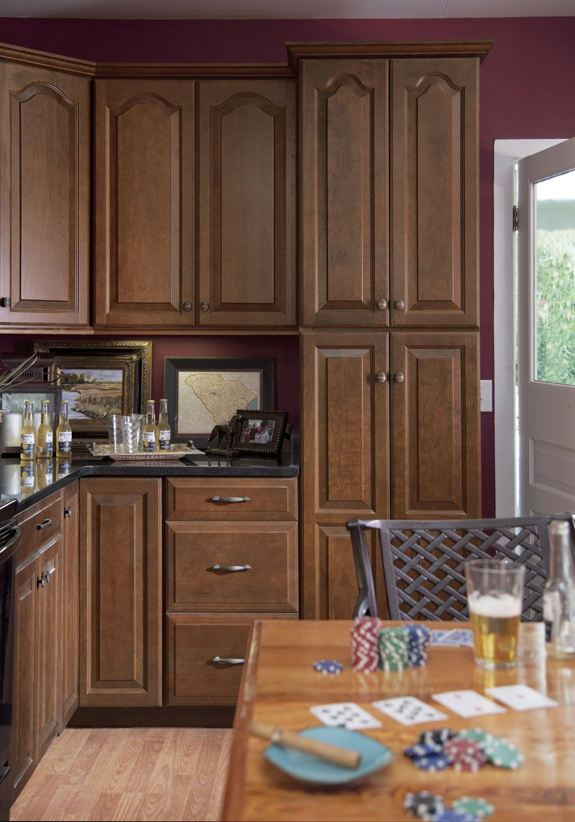 Waypoint Living Spaces Style 621 In Cherry Spice