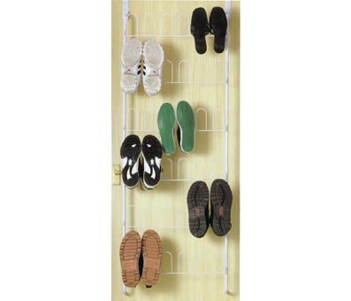 over door shoe rack
