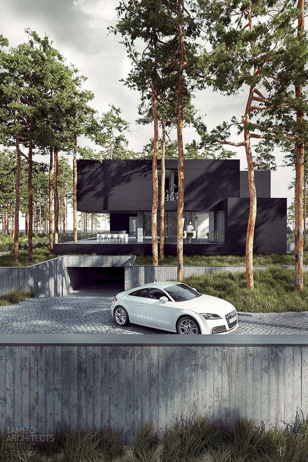 Inspiring 45 Incredible Underground Parking Garage Design Https