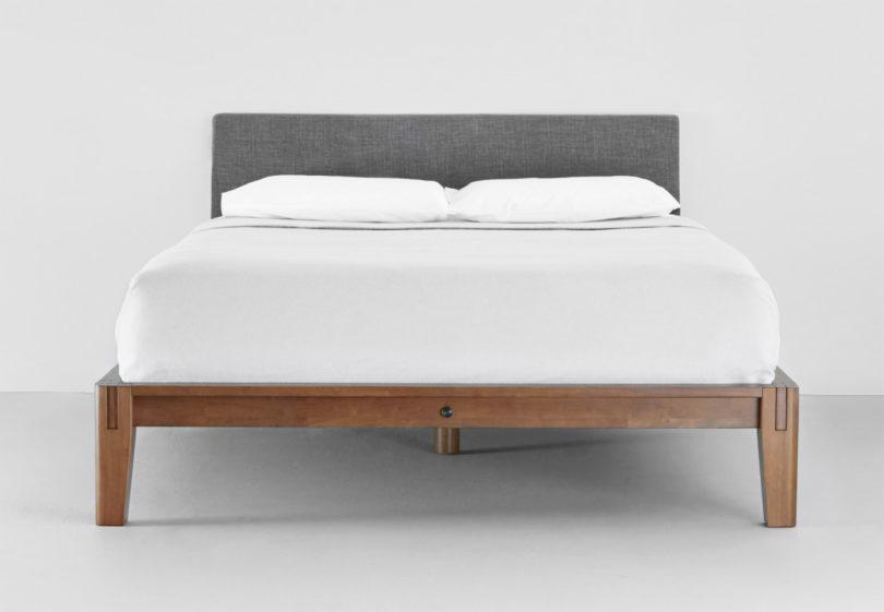 How Thuma Designed the Perfect Platform Bed Platform bed