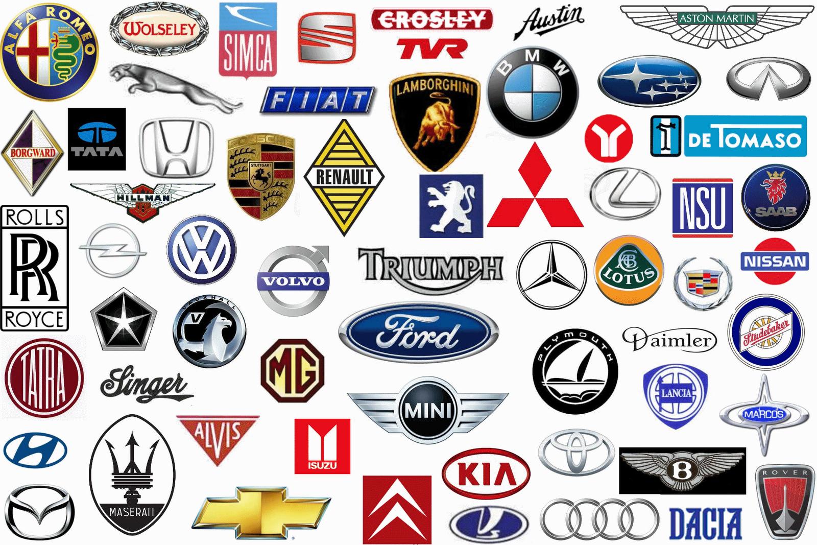Company Logos Gif 1 600 1 067 Pixels Car Symbols Sports Car Logos Car Logos