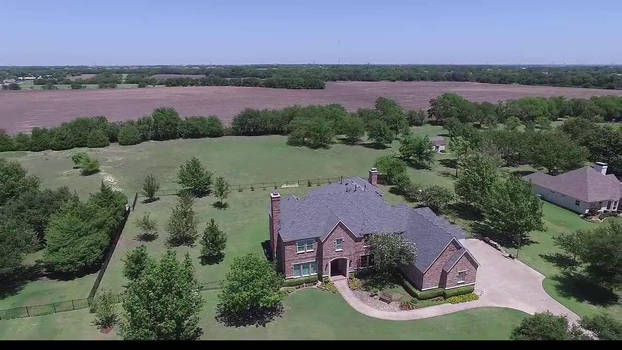 7221 Moss Ridge, Parker, Texas