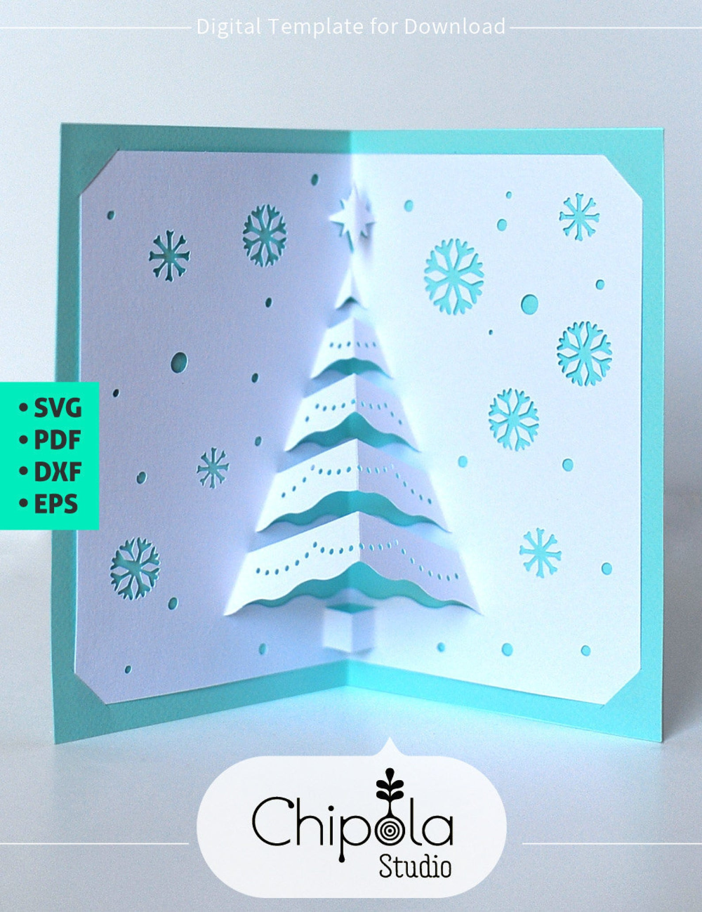 Pin On December Daily Cut Files