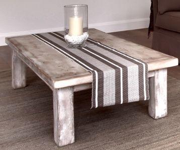 Beachwood Furniture Australian Recycled Timber Coffee Table