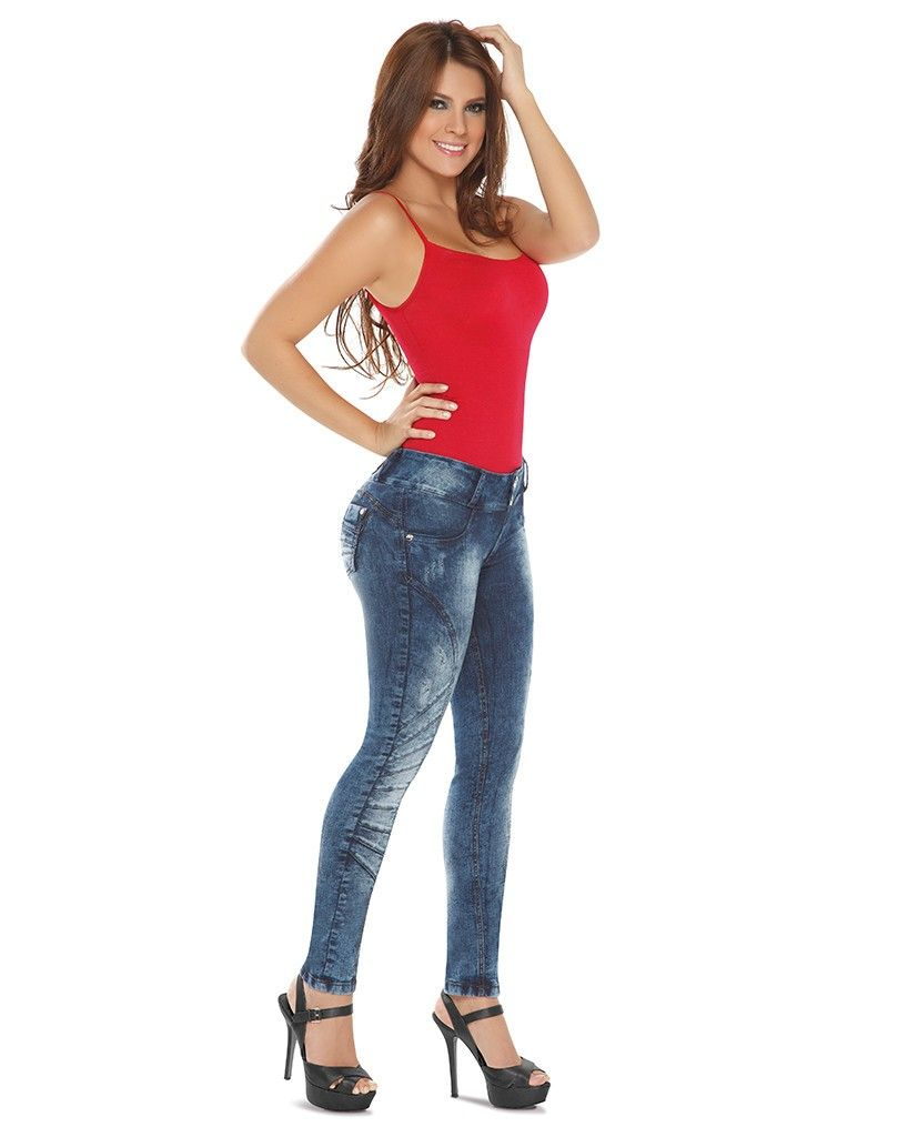 Fashion Jeans Summer