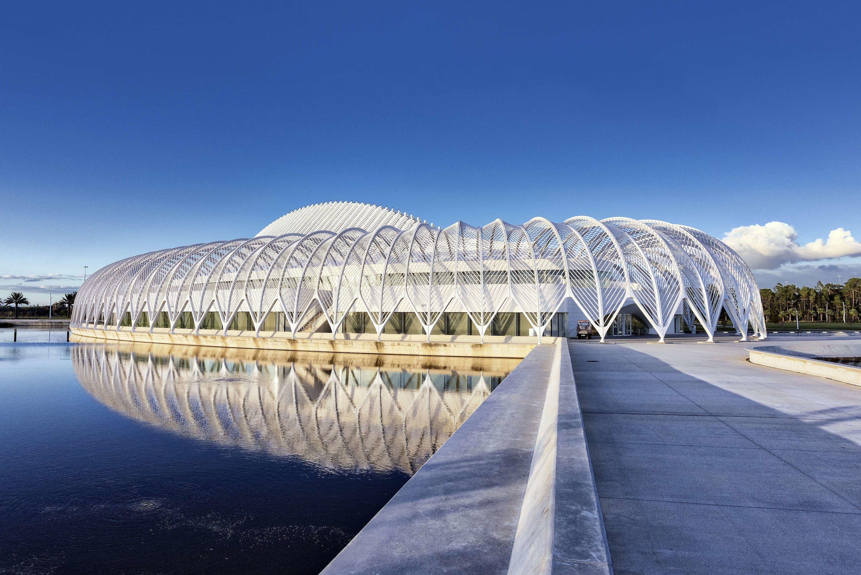 The 14 Best StarchitectDesigned University Buildings in