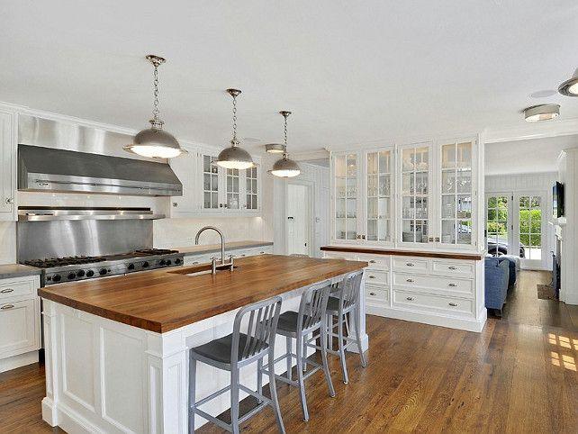 Pin By Melissa On Living Room Dining Kitchen Renovation Kitchen Design Open Interior Design Kitchen