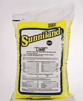 Applying Lawn Lime To Acid Soil For A Better Lawn Lawn