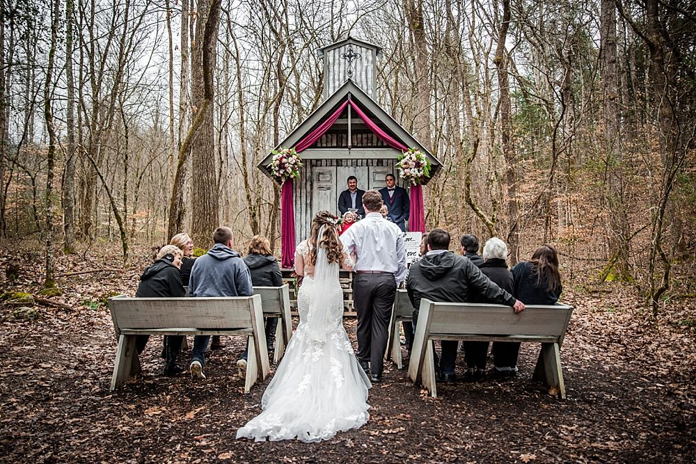 Gatlinburg Cabin Wedding Packages Cabin Wedding Gatlinburg Weddings Wedding Package