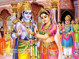 Ramayanam : (18/07/2013 ): Vedantic significance in