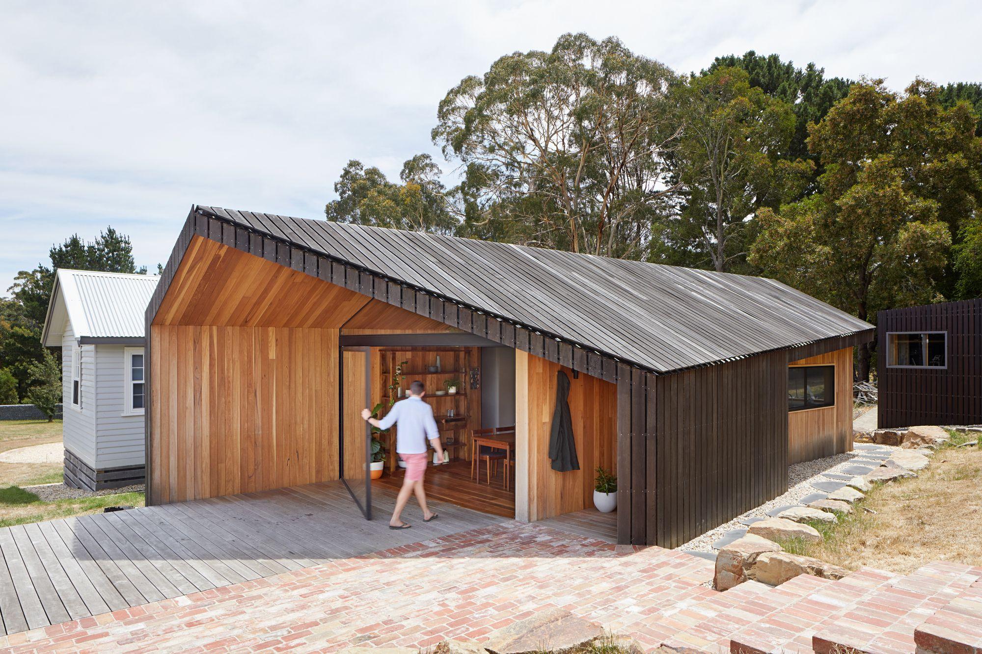 Casa Limerick / Solomon Troup Architects | arq | Pinterest ...