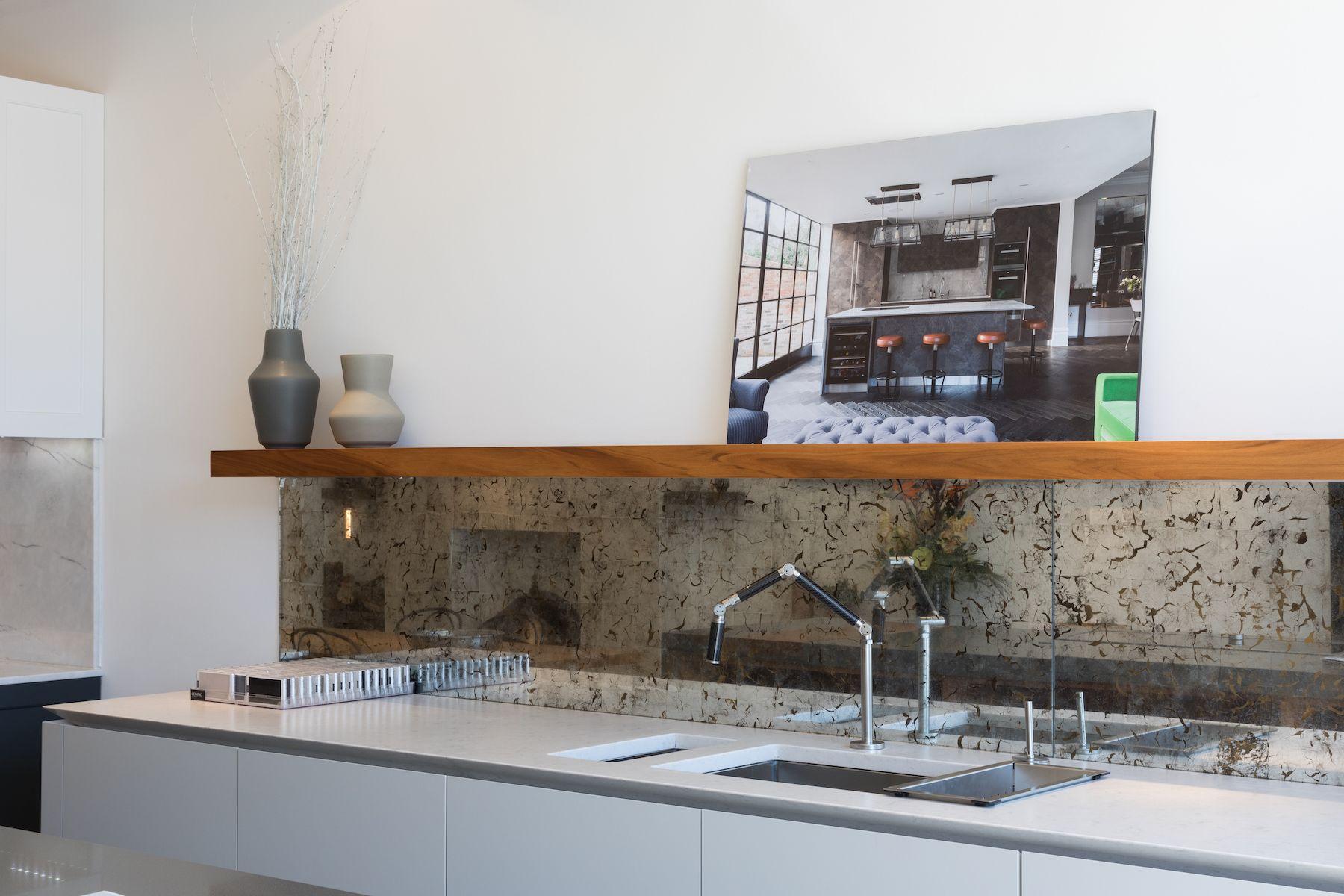 Bespoke kitchen design by neil norton design contemporary kitchen