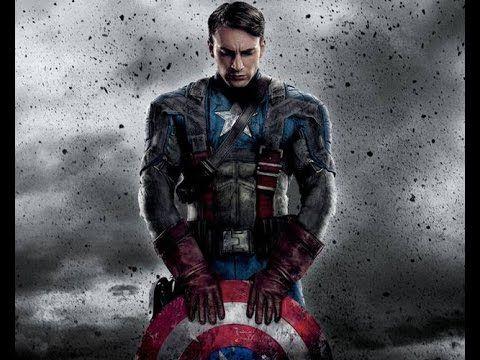captain marvel 4k images