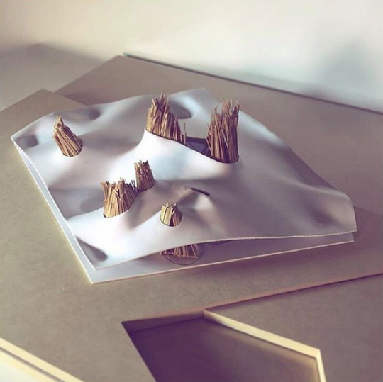 ARCHITECTURAL MODELS                                                                                                                                                                                 More