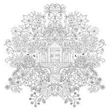 Livro Jardim Secreto Colorir Pdf Pesquisa Google Desenhos Para