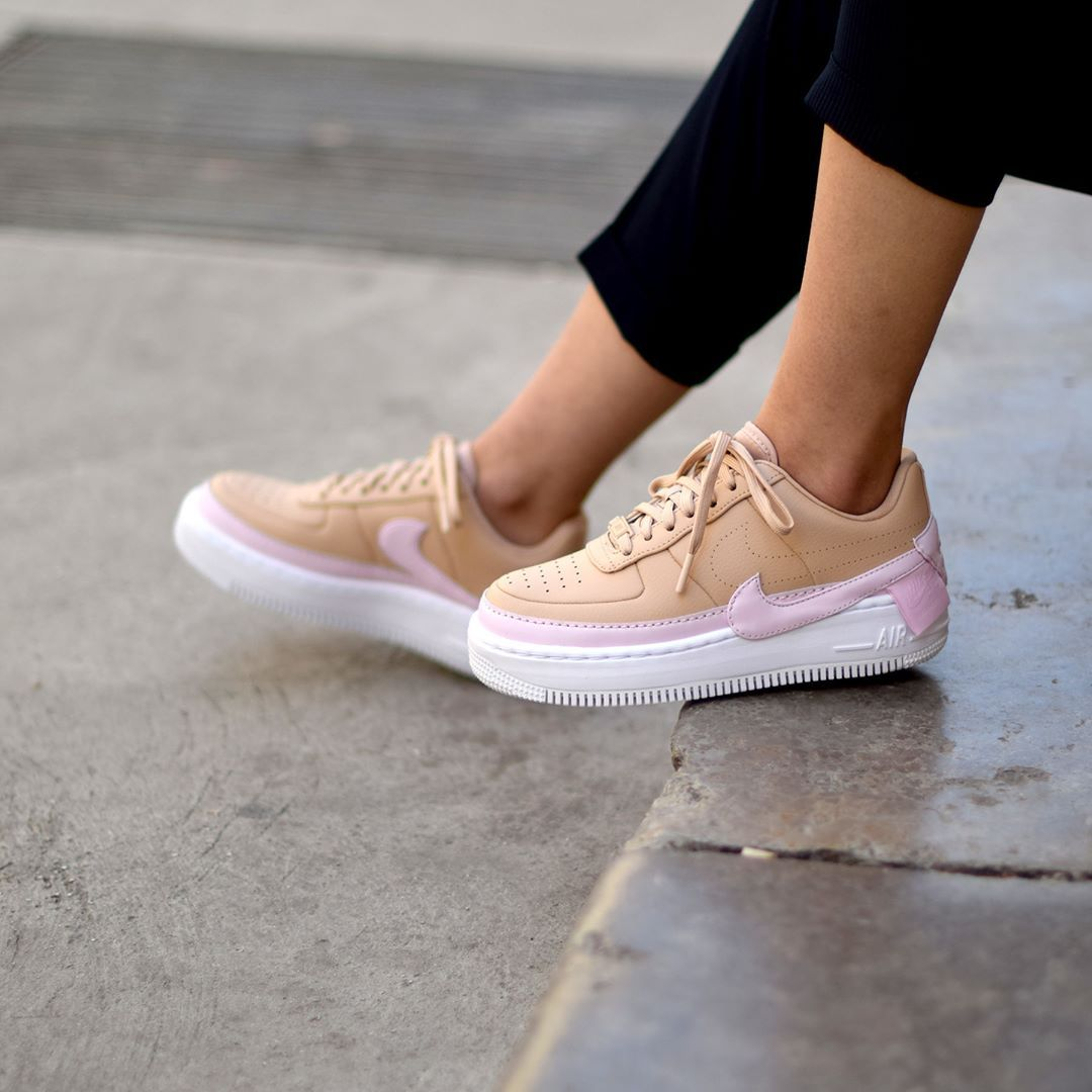 nike air force 1 jester xx pink cheap online
