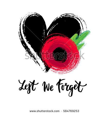Image Result For Remembrance Day Symbols Seasonal Rememberance