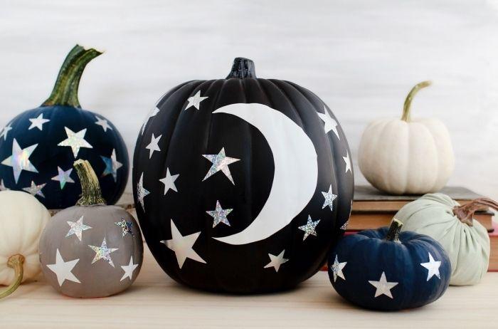 Decoration Citrouille Pour Halloween Modele Valoblogicom