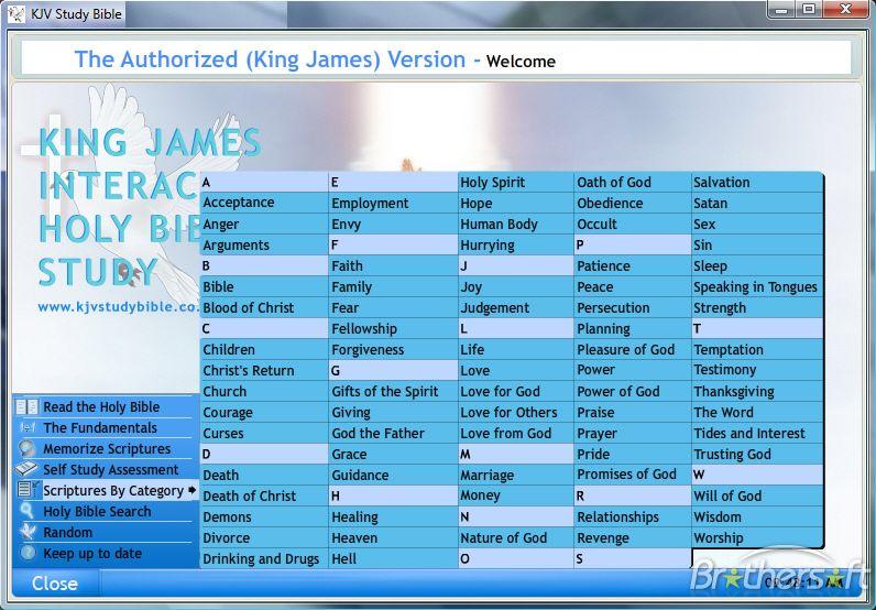 Free KJV Bible Worksheets | Printable bible questions kjv Doug