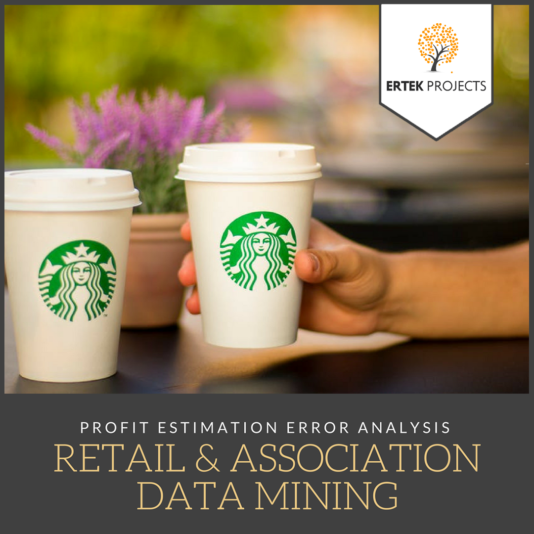 Profit Estimation Error Analysis