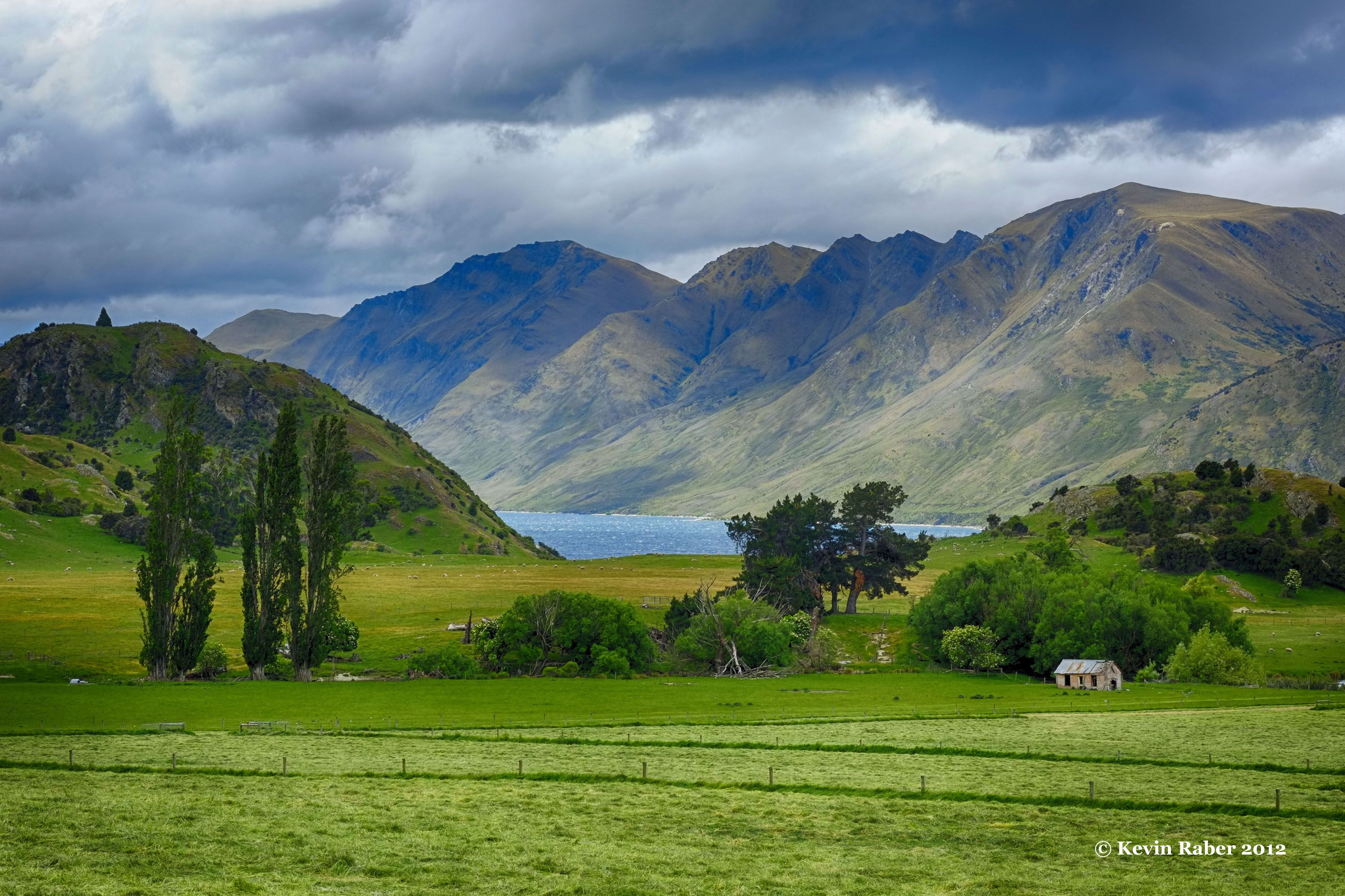 New Zealand Time Image: Best Time To Visit New Zealand For Your Next Trip With