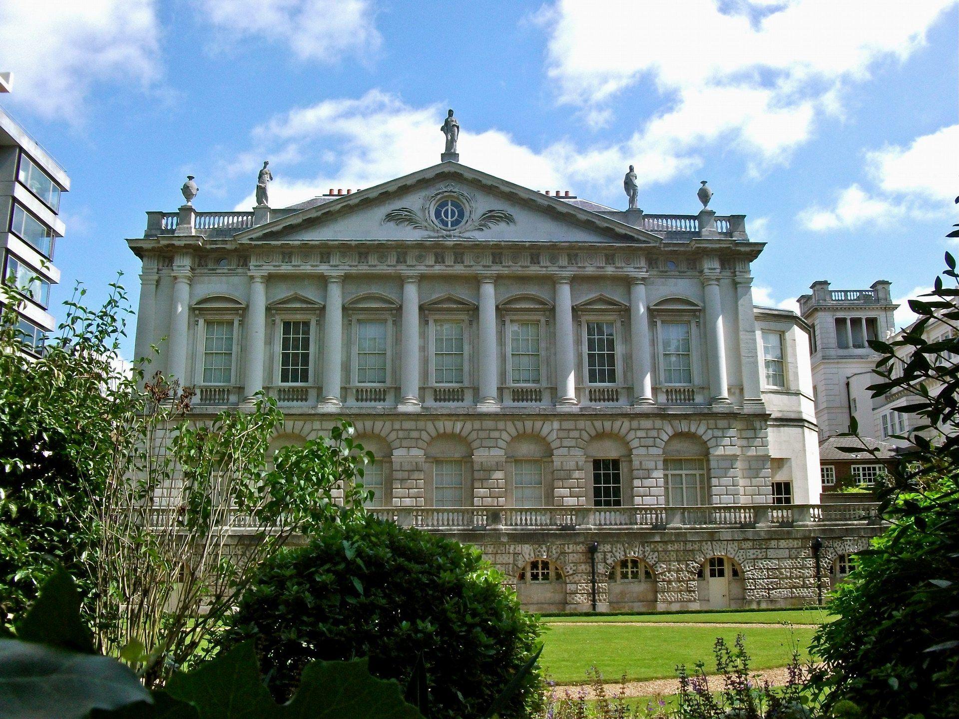 spencer house st james london royals of the u k